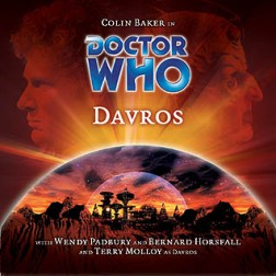 Big Finish Davros