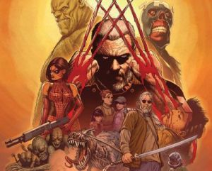 Old Man Logan in SECRET WARS